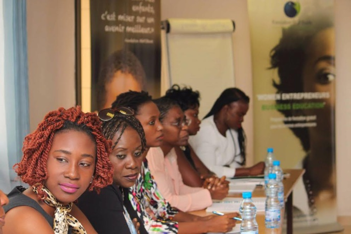 "La Fondation BGFIBank lance la 2ème édition de son programme ""Women Entrepreneurs Business Education"""