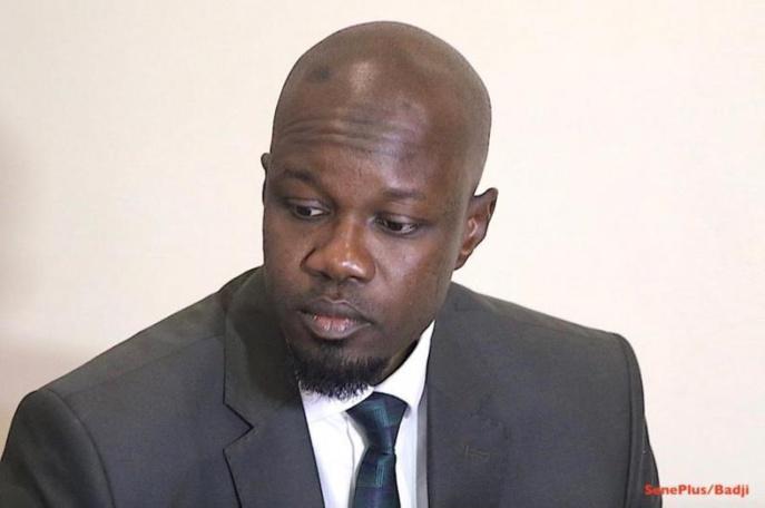 Ousmane Sonko sur le décès de Bruno Diatta : « Un des hommes que j'aimerais… »