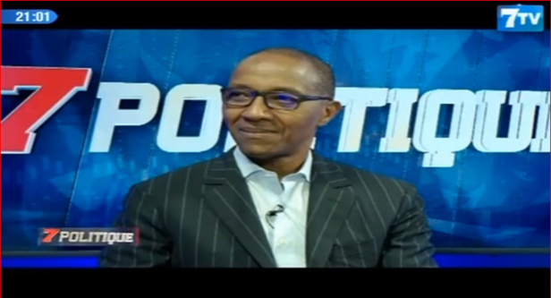 """7 Politique: Abdoul Mbaye dénonce la """"mauvaise gestion du pays par Macky SALL"""""""
