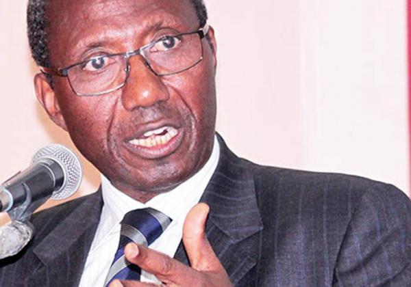 Révocation de ABC, Me Doudou Ndoye dément Ismaïla Madior Fall…