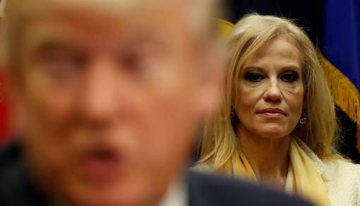 Une proche conseillère de Trump victime d'agression sexuelle