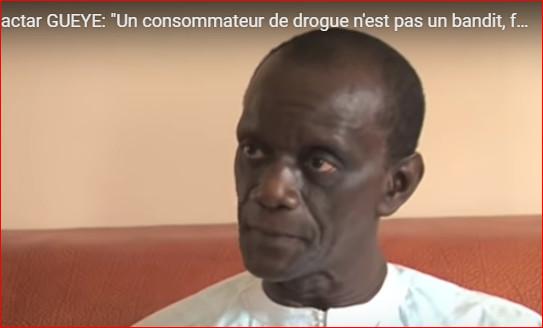 Mame Mactar Gueye plaide la libération des consommateurs de Yamba à Rebeuss…