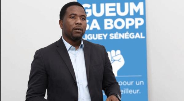 Usurpation du concept Gem Sa Bopp:  Bougane Gueye humilié à Cité Lamy chez Maodo Malick Mbaye