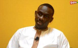 """Pape Diouf : """"Je présente mes excuses à la communauté chrétienne et à tous les Sénégalais"""""""
