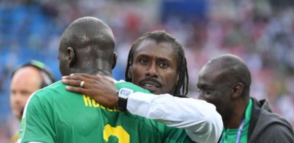 CAN 2019 : Sané puis Koulibaly, la charnière centrale du Sénégal déclare forfait !
