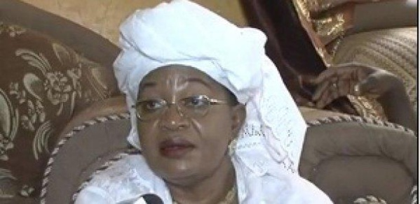 "Aida Mbodj à Touba: ""Macky Sall ignore l'histoire de Serigne Touba..."""