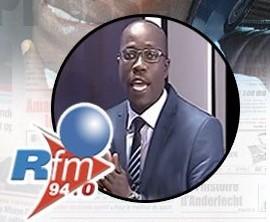 Revue de presse (Wolof) Rfm du mardi 06 novembre 2018 par Mamadou Mouhamed Ndiaye