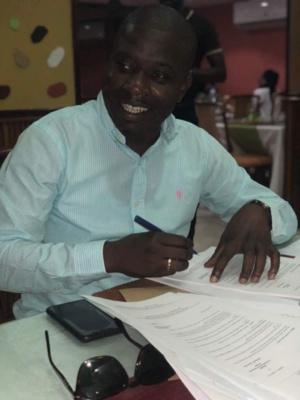 Ibou Sow Ardo, Président des Jeunes Transitaires Sénégalais vide son sac et fait d'effarantes révélations sur la... Douane