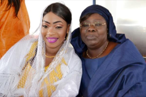 Arrêt sur image ! La belle complicité entre ces deux épouses de Serigne Modou Kara