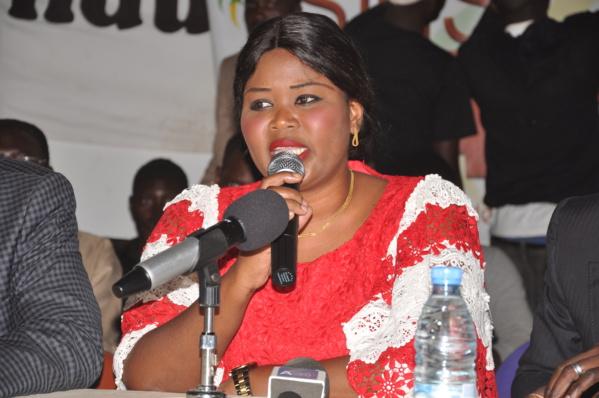 Fatoumata NIANG BA : Le bilan du président Macky SALL est convainquant… Notre parti est le parent pauvre de la coalition BBY