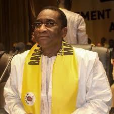 Mamadou Racine Sy investit le Président Macky Sall dimanche