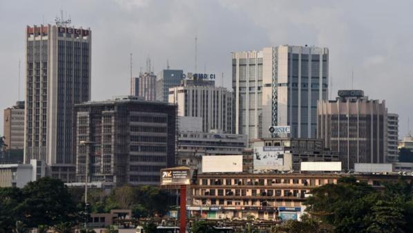 Côte d'Ivoire: le bras de fer se poursuit au quartier du Plateau d'Abidjan