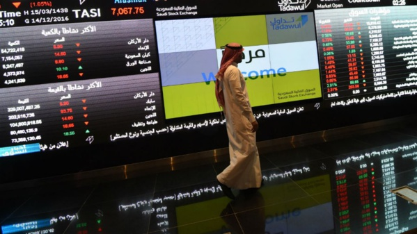 L'Arabie saoudite lève des milliards malgré l'affaire Khashoggi