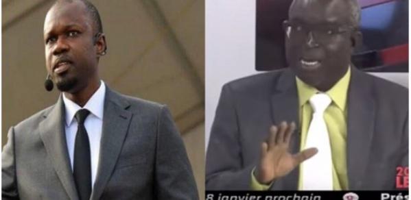 """Babacar Justin Ndiaye : """"Les adversaires de Sonko sont en train de le propulser comme une fusée"""""""