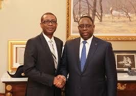 """Youssou Ndour : """"Macky Sall, vous êtes l'homme de l'avion neuf. L'homme des ponts. L'homme des autoroutes"""""""