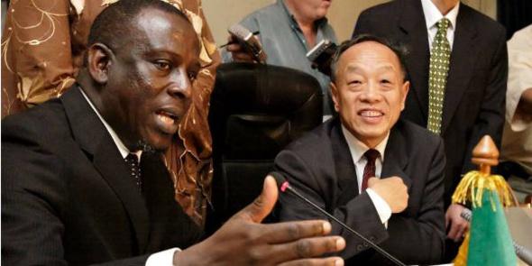 Les graves révélations de Cheikh Tidiane Gadio sur Karim Wade, Sonko...(audio)