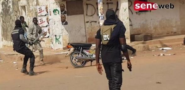 Violences à Tamba : Le bilan s'alourdit