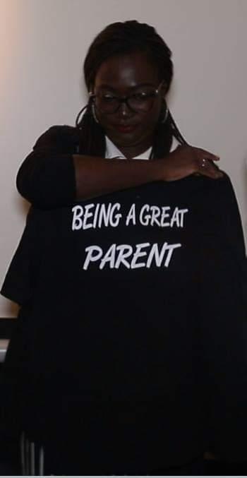 Being a great parents ou Bgp est un groupe ferme sur Facebook qui s'investit pour la cause enfant