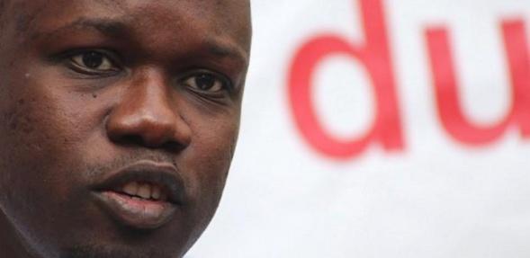 Campagne électorale : Sonko rejette la sécurité de l'État