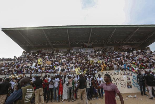 Tivaouane : Macky loue le rôle des confréries