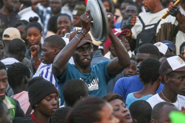 """Macky Sall : """"il faut avoir les yeux bandés pour ne pas voir que le Sénégal a changé"""""""