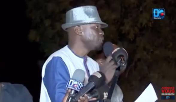 Ousmane Sonko à Ourossogui : « Tous les sénégalais doivent avoir les mêmes chances... »