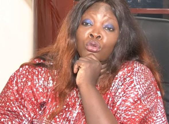 Affaire des 1.500.000 fcfa: Les précisions de Ndella Madior Diouf