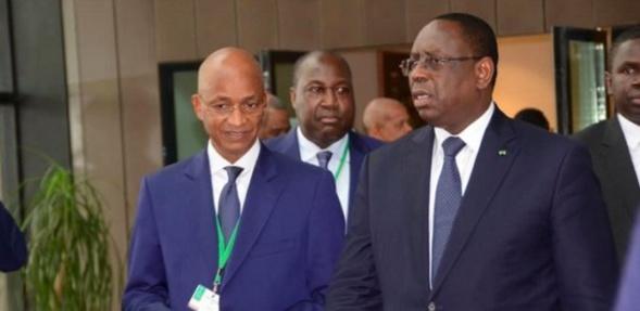 Présidentielle 2019 : Cellou Dalein Diallo soutient Macky
