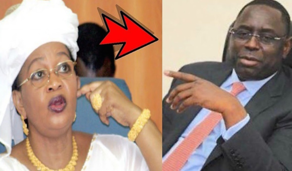 Département de Bambey : Macky Sall gagne sans Aïda Mbod