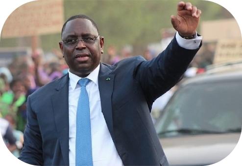 Victoire dès le 1er du Président Macky-Sall !