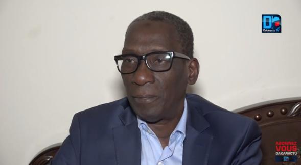 Diop Decroix accuse Benno Bokk Yakaar de fraude massive : « Ils ont fabriqué de faux procès-verbaux qui inversent les résultats... Nous avons reculé de 30 ans! » (Entretien)
