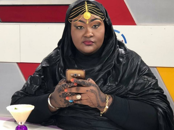 Marianne Siva Diop sera enterrée ce jeudi à...
