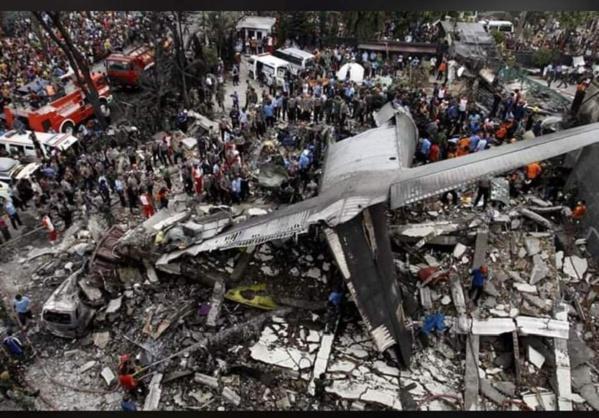 Voici la liste des victimes du crash du Boeing d'Ethiopian Airlines