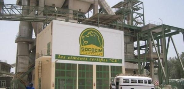 """Le Dg de la Sococim: """"Pourquoi nous avons haussé le prix du ciment"""""""