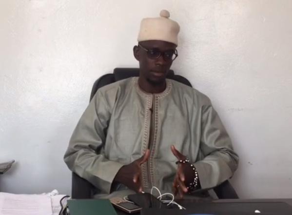 L'échec répétitif de Macky à Touba, Serigne Abdou Lahat donne les raisons… Regardez !