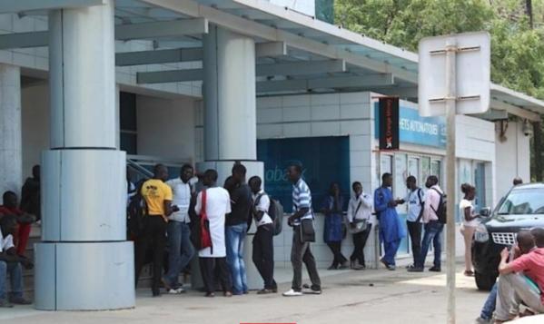 Bourses des étudiants : L'Ige révèle un détournement de 10 milliards