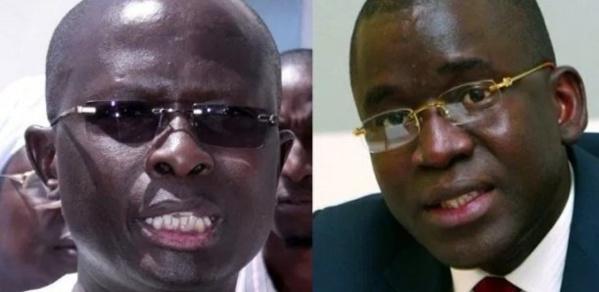 Diagne Fada-Aliou Sow : L'animosité revient au galop