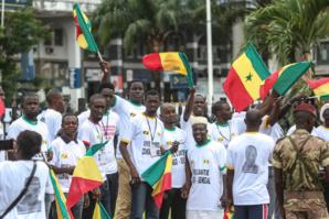 Le Sénégalais Mamadou Khassimou Dia a été tué ce matin au Congo