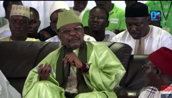 Tivaouane / Serigne Pape Malick Sy : « Il n'y a que Lamine Guèye et Léopold Sédar Senghor qui maîtrisent la politique. Le reste, c'est des apprentis sorciers »