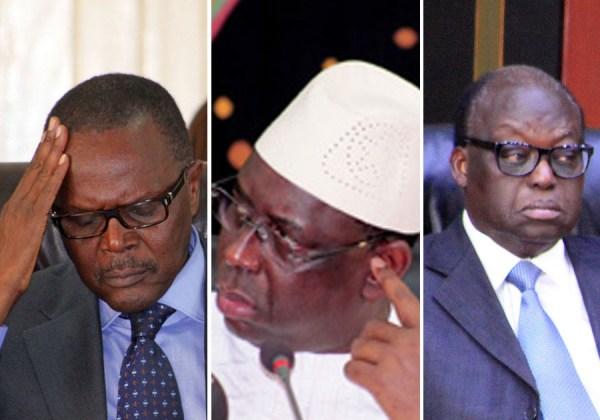 Formation d'un nouveau gouvernement : Que réserve réellement « le Macky » à ses alliés ?