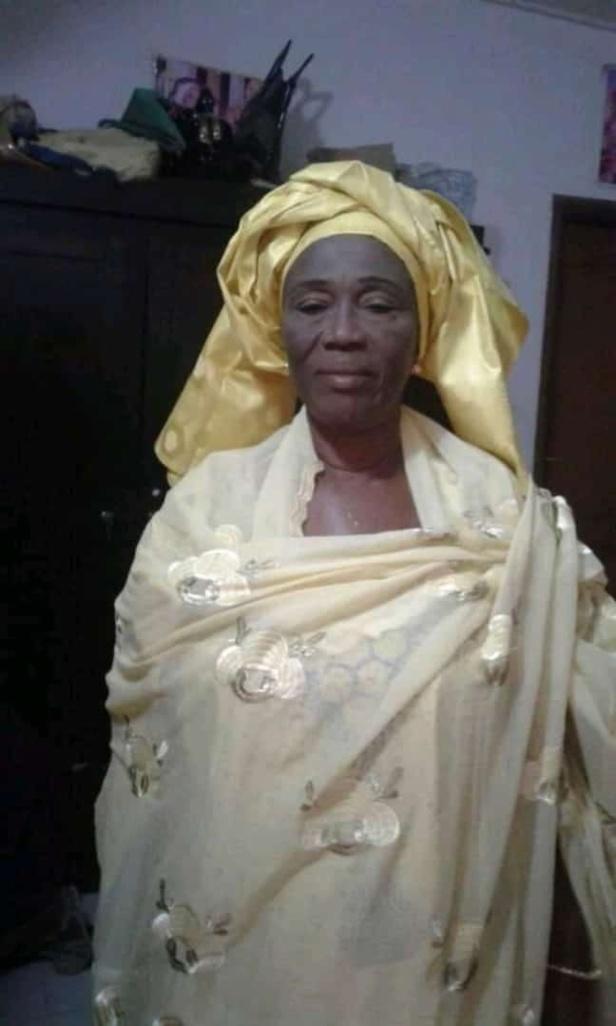 URGENT: Mme Fatou Ndiaye Ndeup 1er Adjointe au maire de la commune de djida thiaroye kao est décédée
