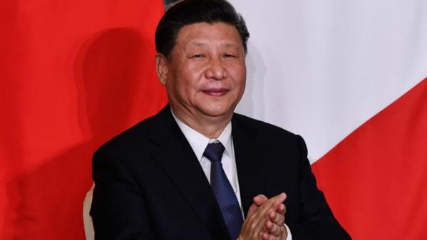 Ce que l'on sait du séjour du président chinois en France