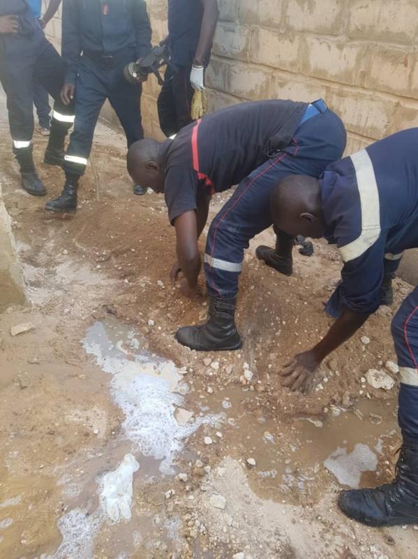Thiès : Mamadou Touré un enseignant retraité découvert en état de décomposition très avancée