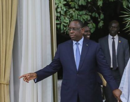 Présidence : Les 300 Membres du cabinet de Macky Sall libérés aujourd'hui