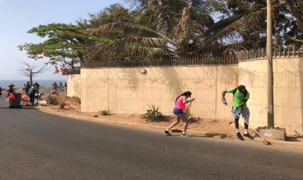 Macky Sall veut un Sénégal avec zéro déchet