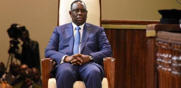 Remaniement ministériel : Macky passe à l'acte ce vendredi