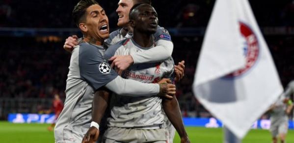 Arsenal ''avait refusé'' Sadio Mané en 2012