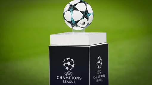 Les championnats européens s'opposent à la réforme de la Ligue des Champions