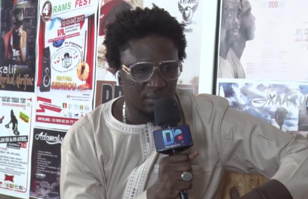 Simon reconnait la victoire de Macky Sall: « le taux de participation a d'ailleurs montré… «