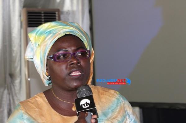Aminata Assomme Diatta nommée Ministre du commerce et des PME